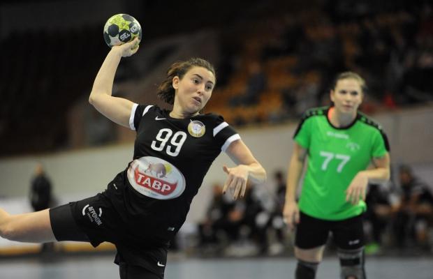 ГК «Ростов-Дон» одержал первую домашнюю победу при Бужане